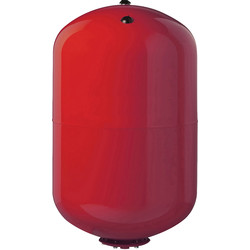Reliance Valves Reliance Heating System Expansion Vessel 24L - 20956 - from Toolstation
