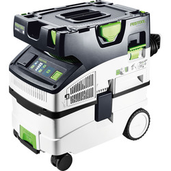 Festool Festool CTM MIDI I Mobile Dust Extractor 240V - 20966 - from Toolstation