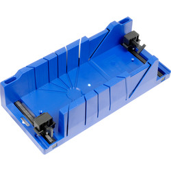 Draper Expert Draper Expert Clamping Mitre Box 367 x 122 x 70mm - 20991 - from Toolstation