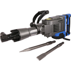Draper Expert Draper Expert 1700W 18.5kg Breaker 240V - 21125 - from Toolstation