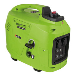 SIP ISG 149cc 3300W Digital Inverter Generator