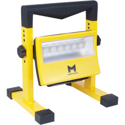 Mightylite 230V 50W LED Portable Work Light IP65 4000lm - 21143 - from Toolstation