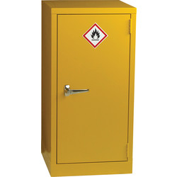 Barton Hazardous Substance Cabinet 915 x 457 x 457mm - 21186 - from Toolstation
