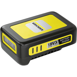 Karcher Karcher 18V Battery 2.5Ah - 21274 - from Toolstation