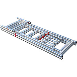 POP UP POP UP Mi Tower Stair Gates Pack 2 - 21382 - from Toolstation