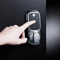 Yale Keyless Connected Door Lock