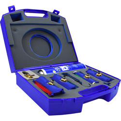 Arctic Hayes Arctic Hayes Polar Commercial Pipe Freezing Kit 8-35mm - 21586 - from Toolstation