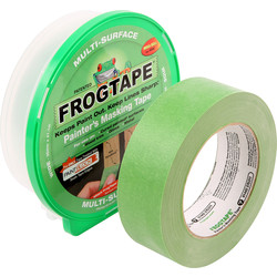 Frogtape Frogtape Multi Surface Masking Tape 36mm x 41.1m - 21629 - from Toolstation
