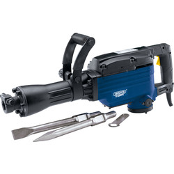 Draper Expert Draper Expert 83352 1600W 15kg Breaker 230V - 21681 - from Toolstation