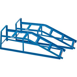 Draper Draper Car Ramps 2 Tonne - 21734 - from Toolstation