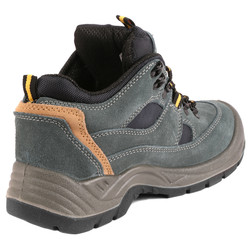 Safety Hiker Boots