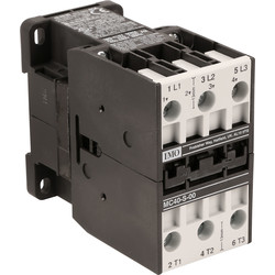 IMO IMO Contactor 40A 18.5kW 400V Coil - 21934 - from Toolstation