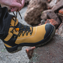 Rogue Safety Boots