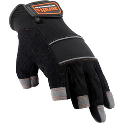Scruffs Scruffs Max Performance Precision Gloves One Size - 22123 - from Toolstation