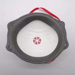 FFP3 Moulded Valved Disposable Face Mask