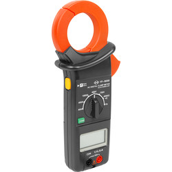 Professional AC Digital Clamp Meter  - 22711 - from Toolstation