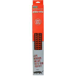 Pest-Stop Prikka Strips Wall Spikes