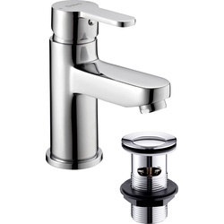 Deva Deva Ethos Taps Basin Mixer - 22723 - from Toolstation
