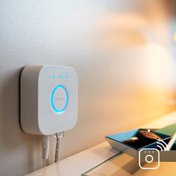 Philips Hue Smart Controls
