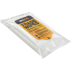Maxipro Trade Strength Cleaning Wipes 50 Wipes - 22935 - from Toolstation