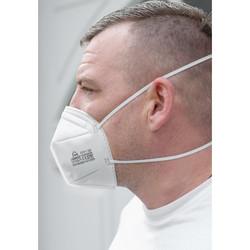 FFP1 Fold Flat Disposable Face Mask