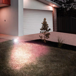 4lite WiZ Connected 4.9W LED Smart WiFi Bluetooth IP65 Garden Spike Light