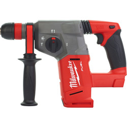Milwaukee M18CHX-0 18V Li-Ion Fuel SDS Plus Hammer