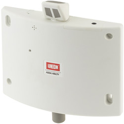 union Union DoorSense J-8755A Acoustic Release Hold-Open Unit White - 23090 - from Toolstation