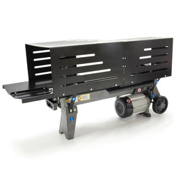 The Handy 6 Tonne Electric Log Splitter with Guard