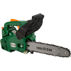 Hawksmoor Hawksmoor 25.4cc 30.5cm Top Handle Petrol Chainsaw  - 23253 - from Toolstation