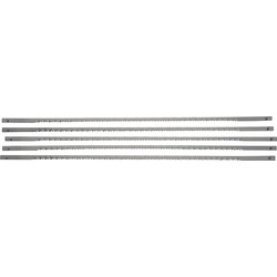 Bahco Bahco Coping Saw Blades 165mm 14TPI - 23268 - from Toolstation