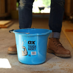 OX Pro Tough Bucket