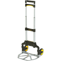 Stanley Stanley FT500 Folding Hand Truck 60kg - 23463 - from Toolstation