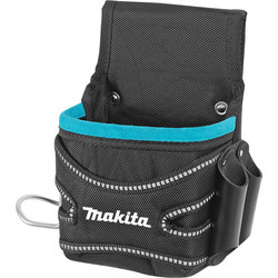 Makita Makita P-71906 Fixings Pouch And Hammer Holder  - 23643 - from Toolstation