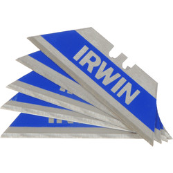 Irwin Irwin Bi-Metal Blue Blade  - 23650 - from Toolstation