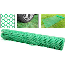 Grass Protector Mat 1 x 10m - 23709 - from Toolstation