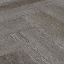 Maximus Maximus Provectus Rigid Core Flooring (£29.25/sqm) - Columbus Herringbone 10.7 sqm - 23852 - from Toolstation