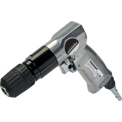 "Silverline Air Drill 3/8"" - 23861 - from Toolstation"