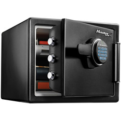 Master Lock Master Lock Fire & Water Resistant Safe 415 x 348 x 491mm - 24005 - from Toolstation