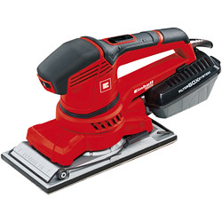 Einhell Einhell TE-OS 2520 E 1/2 Sheet Sander 230V - 24074 - from Toolstation