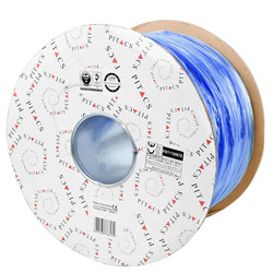 Pitacs Pitacs Arctic PVC Cable (3183A) 2.5mm2 x 50m Blue Drum - 24117 - from Toolstation