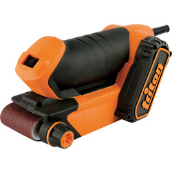 Triton Triton TCMBS 450W 64mm Palm Sander 240V - 24255 - from Toolstation