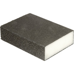 Prep Prep Sanding Block Medium / Coarse - 24270 - from Toolstation