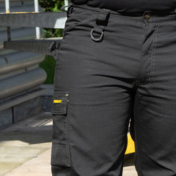 Stanley Derby Ripstop Cargo Trousers