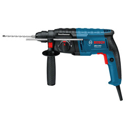 Bosch GBH-2-20D 650W 3 Function SDS Hammer Drill
