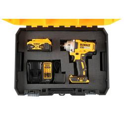 DeWalt TSTAK I Powertool Kit Box