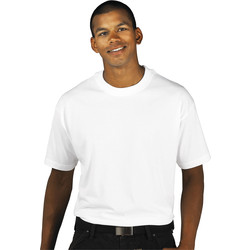 Portwest T Shirt Large White - 24577 - from Toolstation