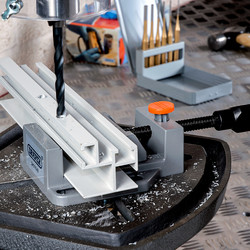 Draper Quick Release Drill Press Vice