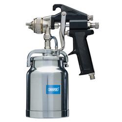 Draper High Pressure Air Spray Gun