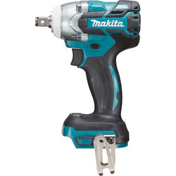 Makita Makita 18V DTW285Z LXT Li-Ion Cordless Brushless Impact Wrench Body Only - 24780 - from Toolstation
